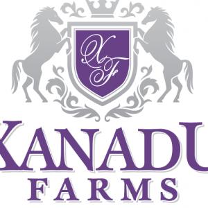 xanadu farms logo